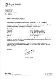 siege social safran ma521 biometric access terminal cover letter confidential