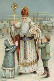 st nicholas celebrate saint inspired santa claus