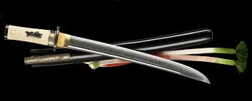 7 points to consider when choosing your japanese sword unique
