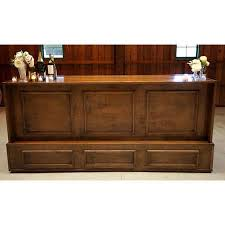 bar rentals walnut wood bar rentals bar and beverage service rentals