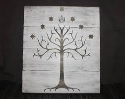 tree of gondor etsy