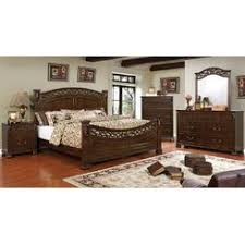 king poster bedroom set cherry wood 4 poster bedroom set