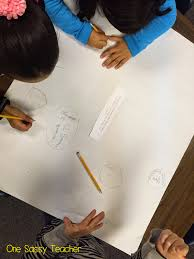 writing concept papers one sassy teacher get your students moving and reinforce a right now students in my second grade class are studying subtraction strategies we ve spent all week learning three different ways to subtract