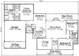 style house floor plans ravenna run acadian style home plan 087d 0435 house plans and more