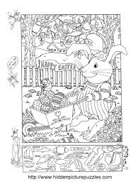 hidden pictures publishing easter hidden picture puzzle and