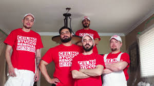 Asbestos Popcorn Ceiling Year by Popcorn Ceiling Removal By Ceiling Stucco Removal Specialists