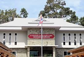 bureau de l immigration le bureau de l immigration de koh samui s installe à maenam