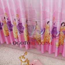 Childrens Curtains Girls Pink Best Sweet Patterned Beautiful Kids Curtains For Girls Buy