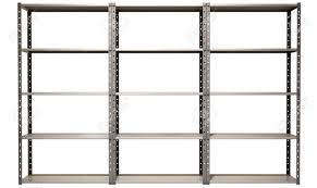 Metal Shelving Unit Metal Shelf Stock Photos Royalty Free Metal Shelf Images And Pictures