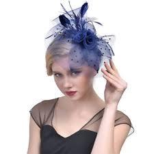 hair fascinators women s fascinators headpieces ebay
