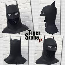 batman the animated series btas cowl by tiger stone fx tiger