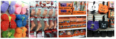 Dollar General New Years Decorations by Halloween Decorating From The Dollar Stores