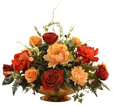artificial floral arrangements ideas for artificial flower arrangements chuck nicklin