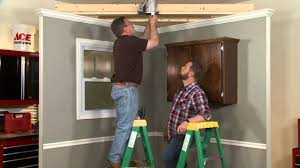 Replace Can Light With Pendant How To Change A Recessed Can To A Pendant Light
