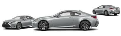 lexus rc 200t f sport horsepower 2016 lexus rc 200t 2dr coupe research groovecar
