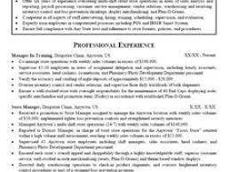 Truck Driver Resume Examples by 100 Resume Samples In Logistics Resume Eric Donnenfeld
