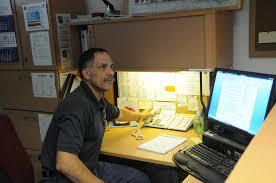 duty officer wikipedia