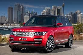 burgundy range rover 2013 range rover proving highly popular in australia
