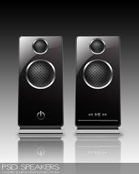 free photoshop speaker hd psd files free downloads for adobe