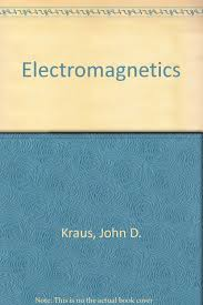 electromagnetics john d kraus keith r carver 9780070853881