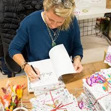 Sundance Home Decor Sundance Jes Maharry S Free Spirit Coloring Book