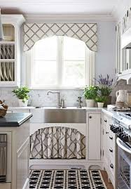kitchen design ideas modern kitchen curtains styles window
