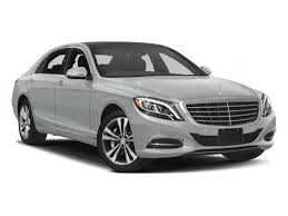 mercedes hybrid car 2017 mercedes s class s 550e in hybrid sedan in