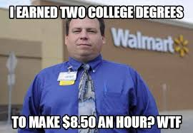 Wal Mart Meme - 10 memes that explain exactly what wal mart employees are silently