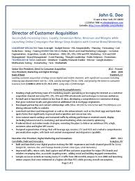 Ppc Resume Sample by Ppc Resume Resume For Your Job Application