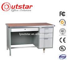 modern executive desk office table design modern executive desk