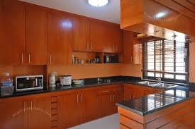 Design For Small Kitchen Cabinets Simple Kitchen Design For Small House House Decoration Design With