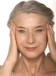 hair to hide forehead wrinkles how to cover wrinkles and reduce fine lines best makeup tips for