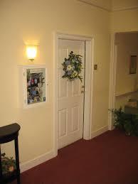 corridor lighting coordinating scope of work in corridor renovations