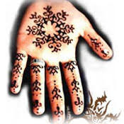 henna paste kits henna body art