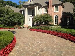 Patio Paver Jointing Sand by Paver Blog Two Brothers Brick Paving Part Jointing Re Sanding