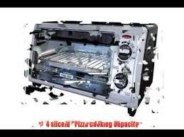 Black Decker To1322sbd Toaster Oven 4 Slice Eventoast Technology Toaster Ovens Best Rated Black U0026 Decker To1332sbd 4 Slice