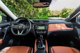 nissan nv2500 interior 2017 nissan rogue first look review motor trend canada