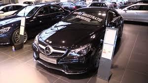 mercedes e class coupe 2015 mercedes e class coupe 2015 in depth review interior exterior