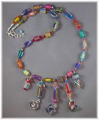 making swarovski crystal necklace images 107 best made with david christensen beads images jpg