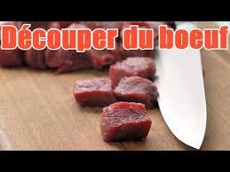 comment cuisiner la poire de boeuf comment choisir et découper du bœuf pour un bourguignon