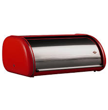 red and black kitchen accessories