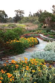 Bush Rock Garden Edging 49 Landscaping Ideas With Sunset Magazine