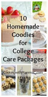 care package ideas for college students 10 goodies for college care packages