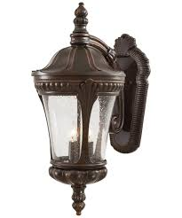 Minka Lavery Wall Sconce Minka Lavery 9143 Kent Place 10 Inch Wide 3 Light Outdoor Wall