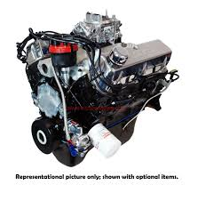 351w crate engine for sale ford performance engines
