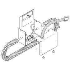 coleman mach 47233 4551 electric heat kit for mach 8 heat ready