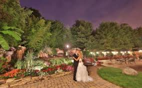 garden wedding venues nj outdoor garden wedding in ny nj