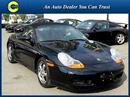 porsche boxster weight distribution 1999 porsche boxster roadster convertible only 140k s for sale in