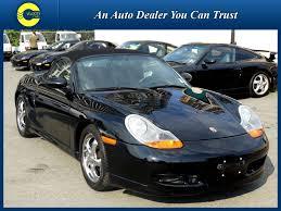Porsche Boxster Convertible - 1999 porsche boxster roadster convertible only 140k u0027s for sale in