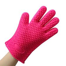 gant de cuisine anti chaleur gants anti chaleur zandou
